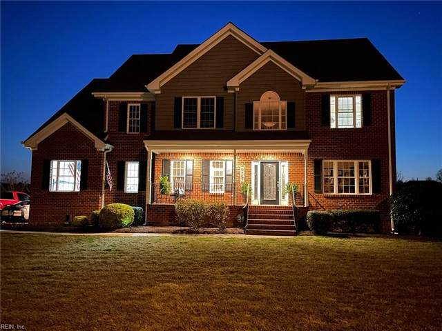 4403 Cullen Ln, Suffolk, VA 23435 (#10373068) :: The Kris Weaver Real Estate Team