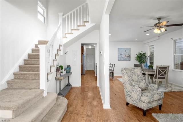 625 W 34th St, Norfolk, VA 23508 (#10373070) :: The Kris Weaver Real Estate Team