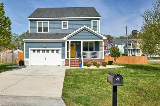 1900 Millville Rd, Chesapeake, VA 23323 (#10373097) :: Team L'Hoste Real Estate