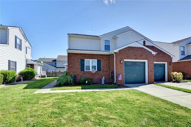 250 Belmont Cir, York County, VA 23693 (#10373100) :: Encompass Real Estate Solutions