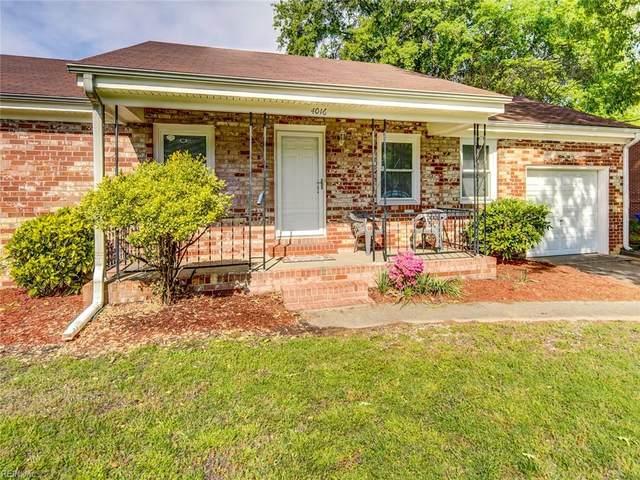 4016 Cedar Ln, Portsmouth, VA 23703 (#10373113) :: The Kris Weaver Real Estate Team