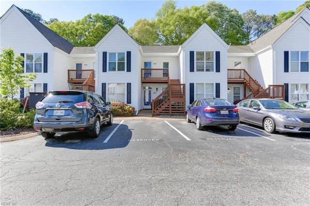 923 Ironwood Dr, York County, VA 23693 (#10373118) :: Berkshire Hathaway HomeServices Towne Realty