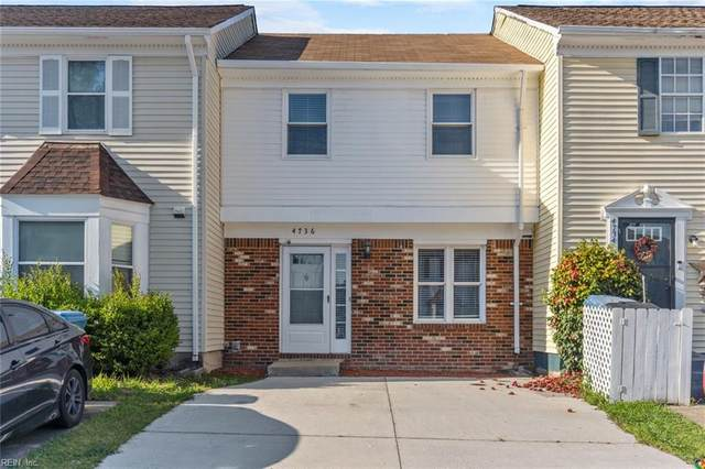 4736 Greenlaw Dr, Virginia Beach, VA 23464 (#10373119) :: Team L'Hoste Real Estate