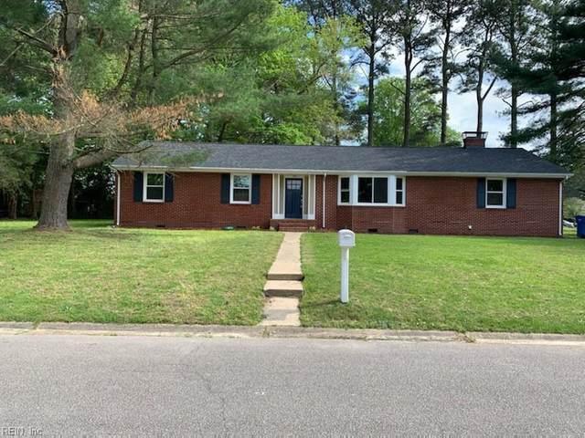 4040 Belvedere Dr, Chesapeake, VA 23321 (#10373122) :: Judy Reed Realty