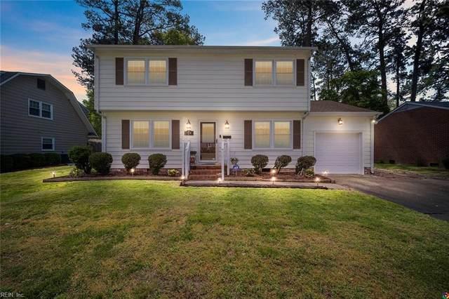 324 Rudisill Rd, Hampton, VA 23669 (#10373130) :: Team L'Hoste Real Estate