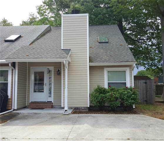1309 Elk Ct, Virginia Beach, VA 23464 (#10373141) :: Team L'Hoste Real Estate