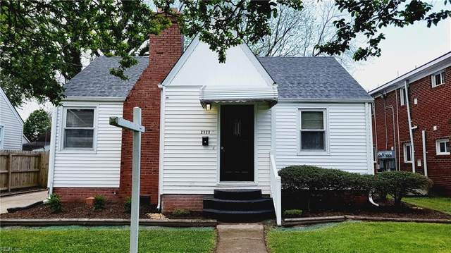2323 Aspin St, Norfolk, VA 23513 (#10373149) :: RE/MAX Central Realty