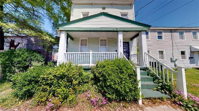 1014 Goff St, Norfolk, VA 23504 (#10373157) :: RE/MAX Central Realty