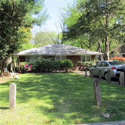 1712 48th St, Norfolk, VA 23508 (#10373164) :: The Kris Weaver Real Estate Team
