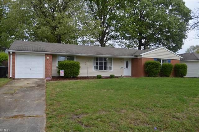 4108 Brookside Ln, Virginia Beach, VA 23452 (#10373169) :: Team L'Hoste Real Estate