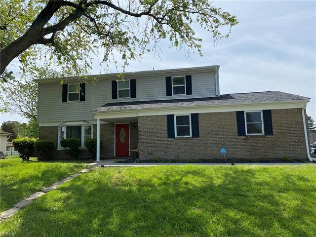3233 Camelot Blvd, Chesapeake, VA 23323 (#10373171) :: The Kris Weaver Real Estate Team