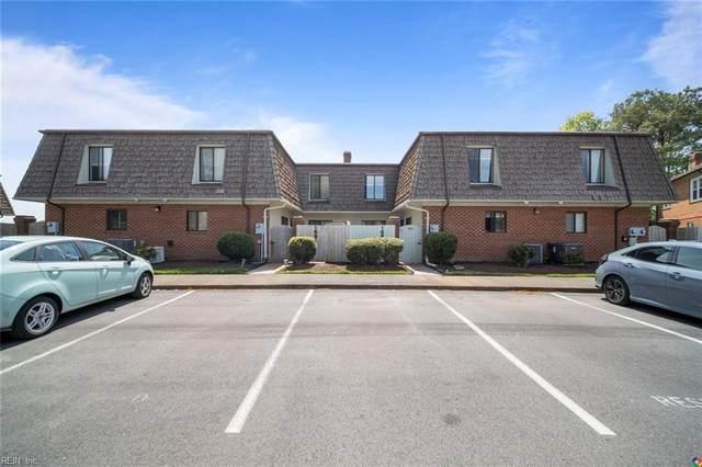 1691 Ocean Bay Dr, Virginia Beach, VA 23454 (#10373176) :: The Bell Tower Real Estate Team