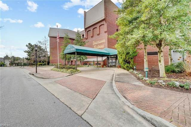 255 College Pl #54, Norfolk, VA 23510 (#10373178) :: Austin James Realty LLC