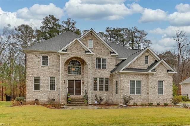 2420 Kestrel Ln, Virginia Beach, VA 23456 (#10373190) :: Team L'Hoste Real Estate