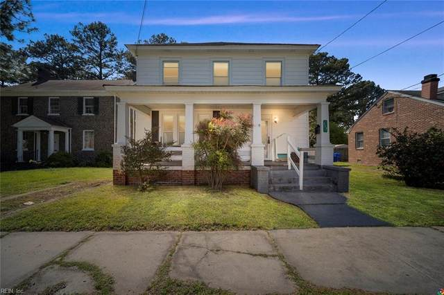 117 Causey Ave, Suffolk, VA 23434 (#10373201) :: Rocket Real Estate