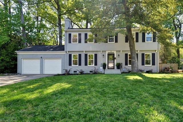 108 James Landing Rd, Newport News, VA 23606 (#10373219) :: Atlantic Sotheby's International Realty