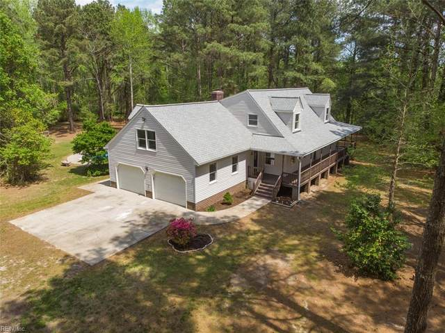 2024 Munden Point Rd, Virginia Beach, VA 23457 (#10373226) :: Team L'Hoste Real Estate