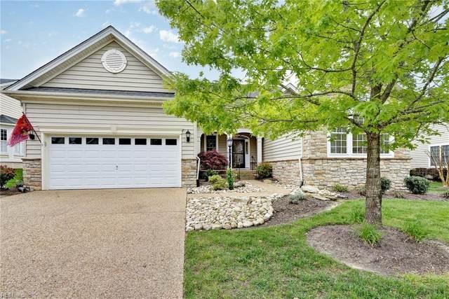6851 Arthur Hills Dr, James City County, VA 23188 (#10373229) :: Team L'Hoste Real Estate