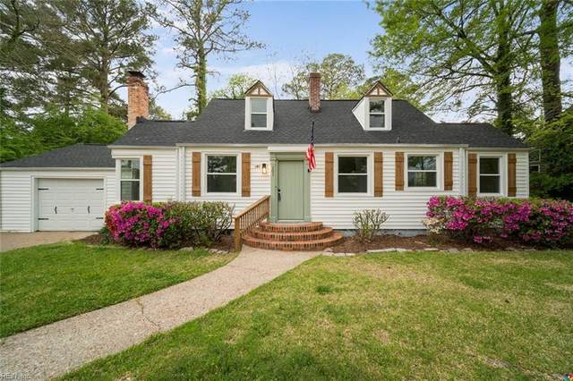 201 Edgewood Rd, Portsmouth, VA 23701 (#10373231) :: RE/MAX Central Realty