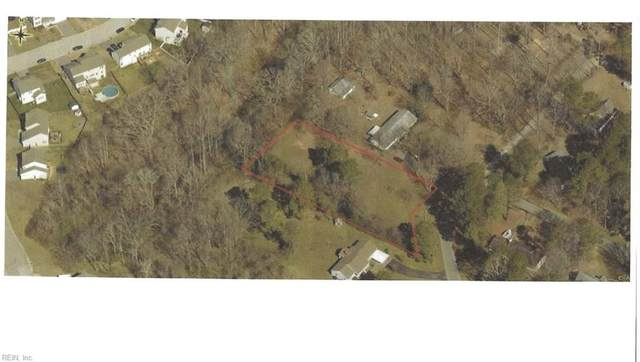 179 Norman Davis Dr, James City County, VA 23168 (#10373241) :: Austin James Realty LLC
