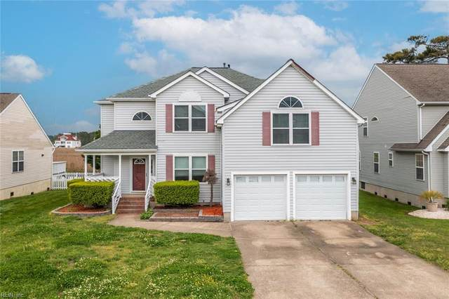 112 State Park Dr, Hampton, VA 23664 (#10373242) :: RE/MAX Central Realty