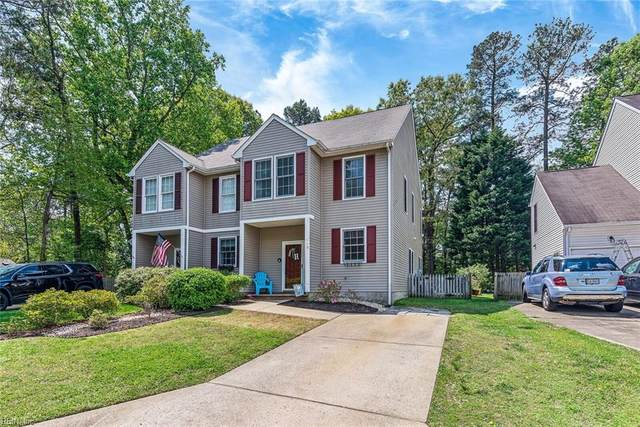 112 Callahan Dr, York County, VA 23185 (#10373248) :: The Kris Weaver Real Estate Team