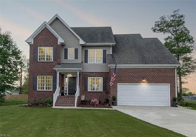 103 Green View Dr, Moyock, NC 27958 (#10373258) :: Atlantic Sotheby's International Realty