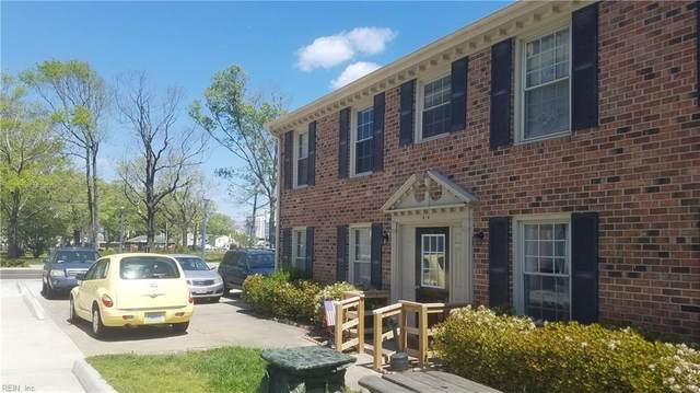 414 19th St, Virginia Beach, VA 23451 (#10373265) :: The Bell Tower Real Estate Team