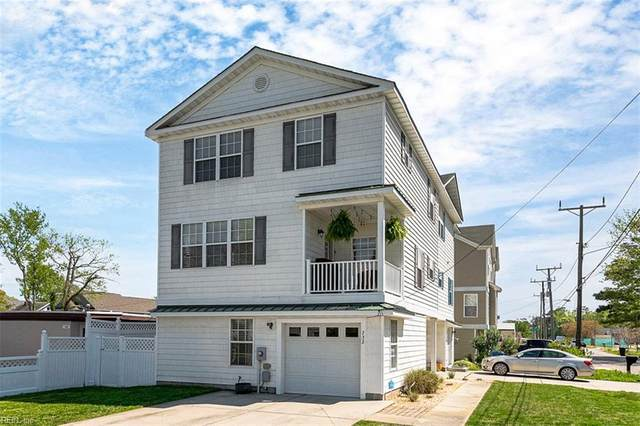 732 16th St, Virginia Beach, VA 23451 (#10373268) :: The Bell Tower Real Estate Team