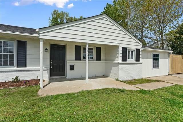 4524 Jeanne St, Virginia Beach, VA 23462 (#10373274) :: The Kris Weaver Real Estate Team