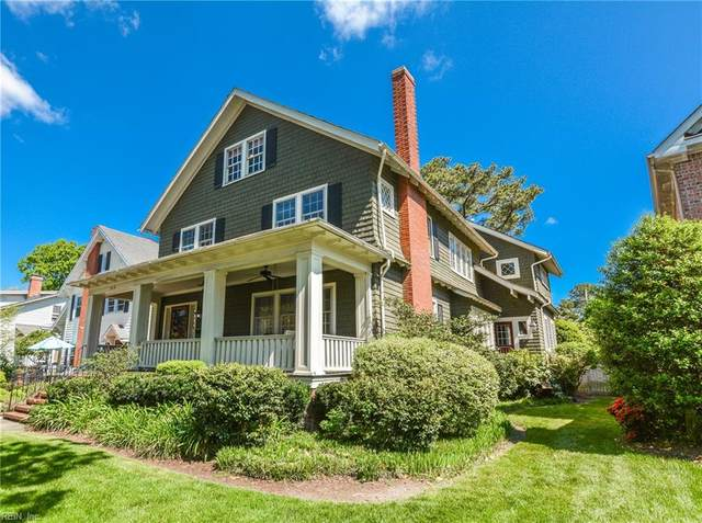 1018 Magnolia Ave, Norfolk, VA 23508 (#10373279) :: The Kris Weaver Real Estate Team