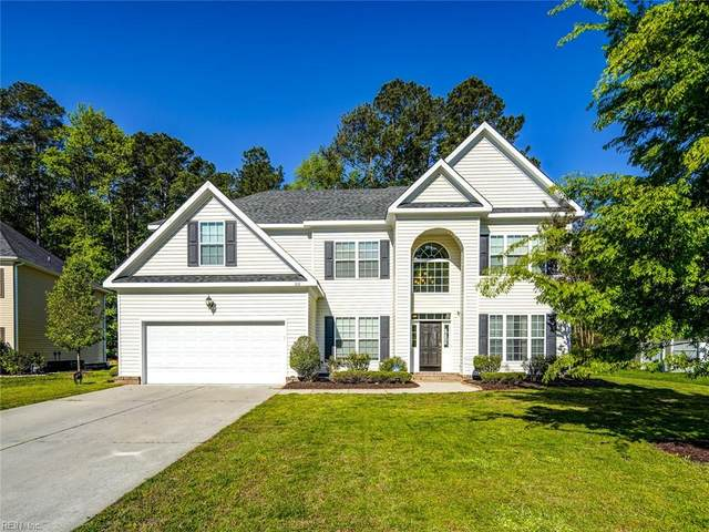 308 Queen Ct, Isle of Wight County, VA 23430 (#10373282) :: Team L'Hoste Real Estate