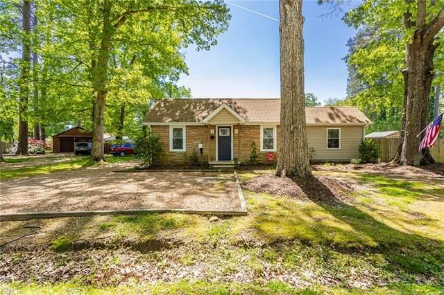 26 Huber Rd, Newport News, VA 23601 (#10373325) :: Encompass Real Estate Solutions