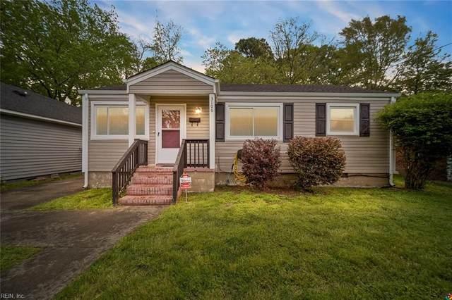 3106 Saint Mihiel Ave, Norfolk, VA 23509 (#10373326) :: Berkshire Hathaway HomeServices Towne Realty