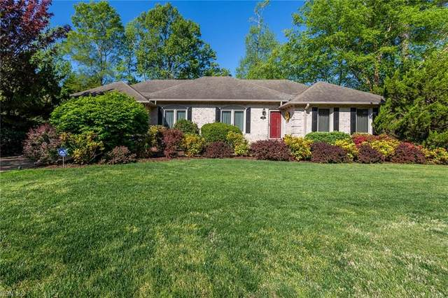 348 Cedar Ln, Chesapeake, VA 23322 (#10373333) :: Verian Realty