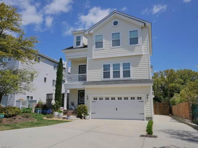 2316 First Landing Ln, Virginia Beach, VA 23451 (#10373338) :: Team L'Hoste Real Estate