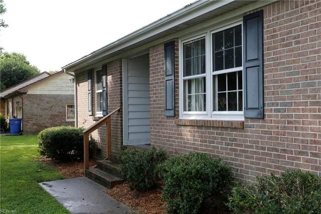 424 Slate St, Chesapeake, VA 23322 (#10373341) :: The Bell Tower Real Estate Team