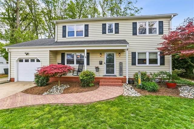 18 Tukaway Ct, Newport News, VA 23601 (#10373343) :: Team L'Hoste Real Estate
