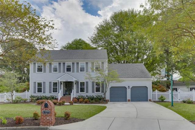 1313 Croatan Ct, Chesapeake, VA 23322 (#10373351) :: Team L'Hoste Real Estate