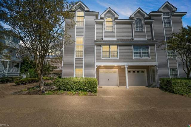 125 66th St, Virginia Beach, VA 23451 (#10373352) :: The Bell Tower Real Estate Team
