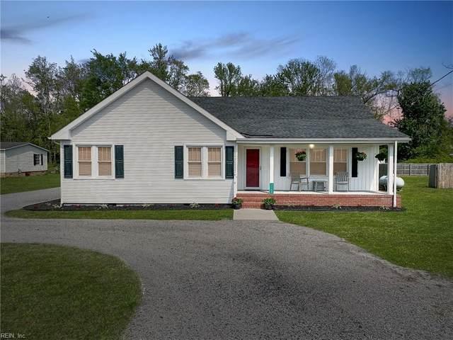 3169 Caratoke Hwy, Currituck County, NC 27929 (#10373360) :: Rocket Real Estate