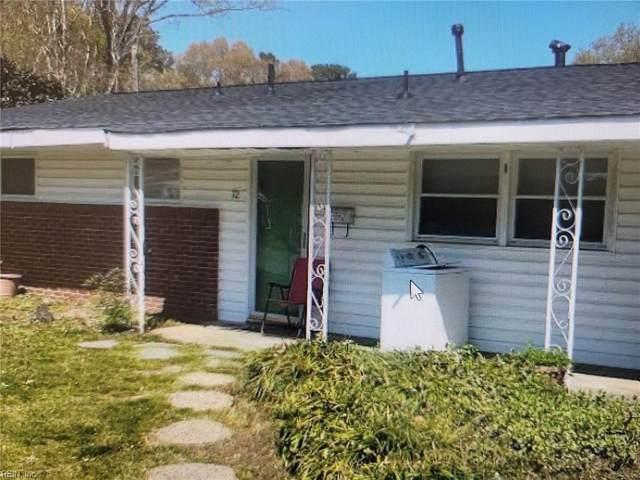 72 Ferguson Ln, Newport News, VA 23601 (#10373362) :: Crescas Real Estate
