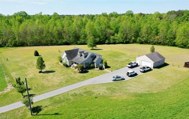 34312 Jenkins Mill Rd, Isle of Wight County, VA 23851 (#10373364) :: Team L'Hoste Real Estate