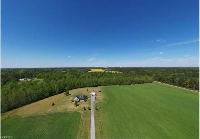 34312 Jenkins Mill Rd, Isle of Wight County, VA 23851 (#10373372) :: Atkinson Realty