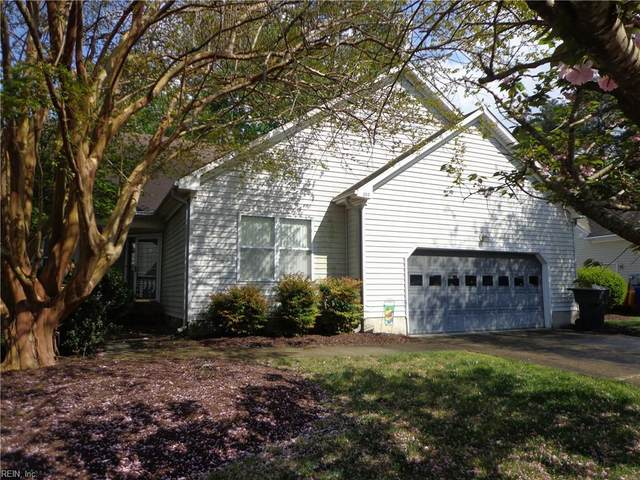 202 Amesbury Ln, Newport News, VA 23606 (#10373376) :: Team L'Hoste Real Estate