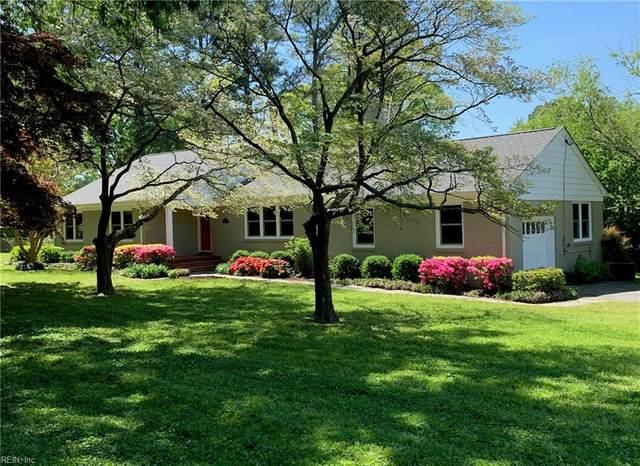 1317 Wythe Ln, Virginia Beach, VA 23451 (#10373378) :: Berkshire Hathaway HomeServices Towne Realty