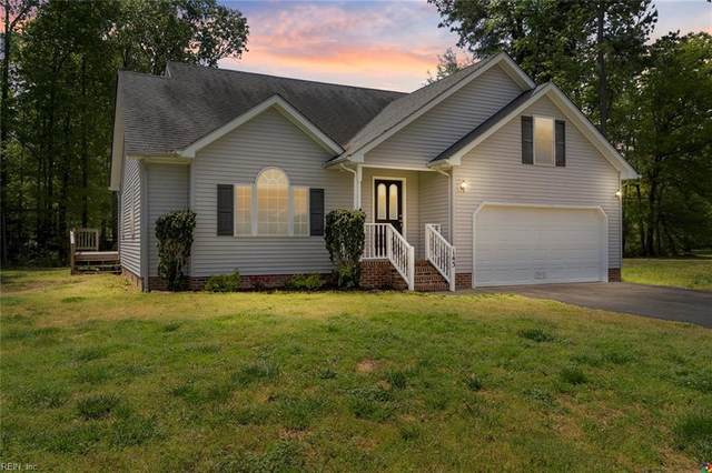 143 Ranch Dr, Elizabeth City, NC 27909 (#10373386) :: Team L'Hoste Real Estate