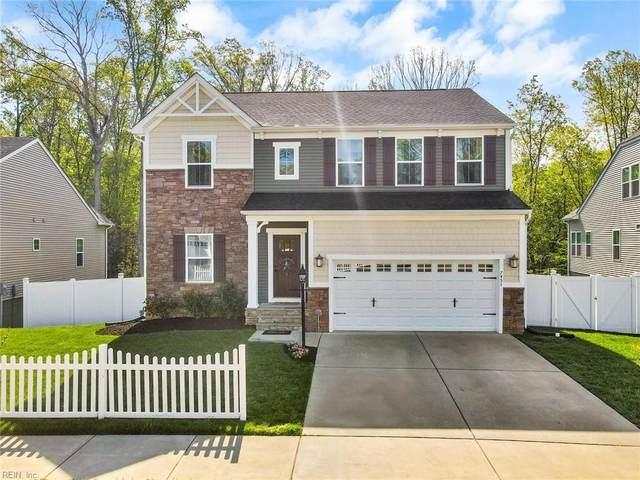 7451 Wicks Rd, James City County, VA 23188 (#10373388) :: The Kris Weaver Real Estate Team