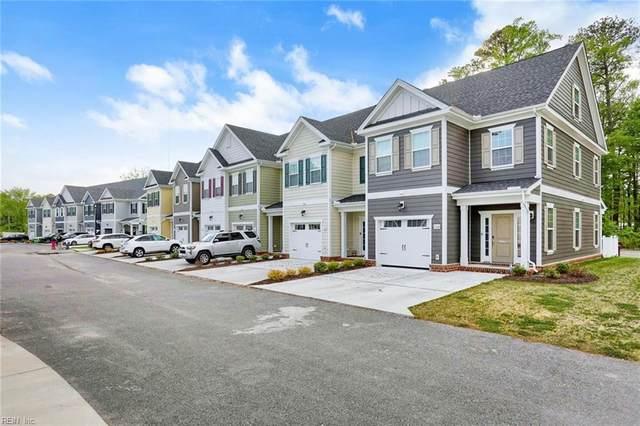 2122 Steiner St, Chesapeake, VA 23321 (#10373397) :: RE/MAX Central Realty