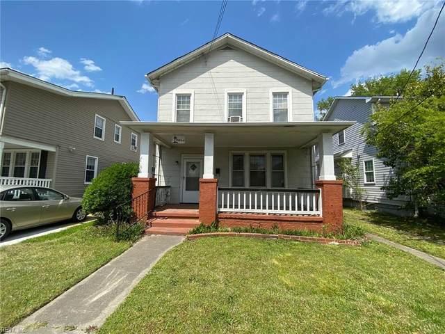 2804 Kimball Ter, Norfolk, VA 23504 (#10373403) :: Team L'Hoste Real Estate
